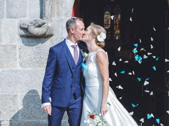 Le mariage de Hélène et Adrien