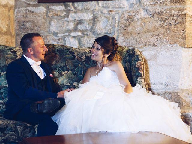 Le mariage de Sebastien et Christelle à Jouy-le-Moutier, Val-d'Oise 44