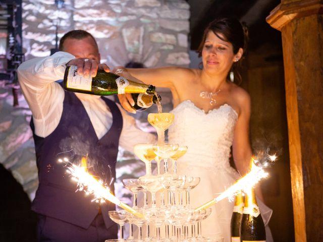 Le mariage de Sebastien et Christelle à Jouy-le-Moutier, Val-d'Oise 55
