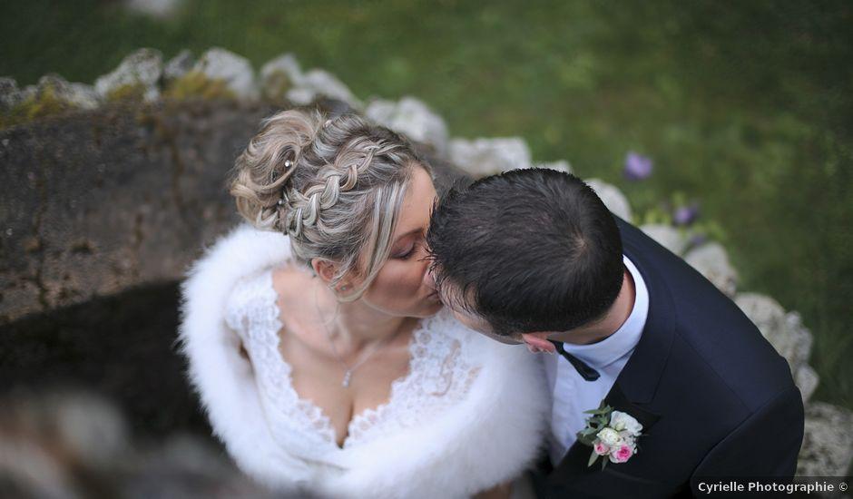 Le mariage de Nicolas et Séverine à Fay-de-Bretagne, Loire Atlantique