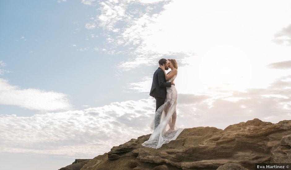 Le mariage de Romain et Morgane à Le Cap d'Agde, Hérault