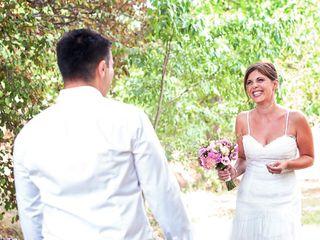 Le mariage de Sandra et Brice 3