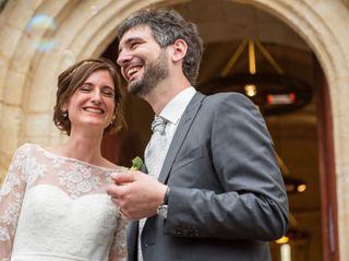 Le mariage de Anne-Laure et Maxence