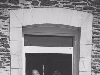 Le mariage de Angelina et Pierre-Yves 1