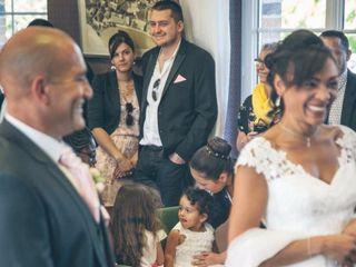 Le mariage de Angelina et Pierre-Yves 2
