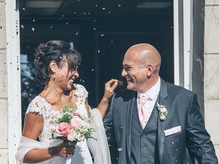 Le mariage de Angelina et Pierre-Yves 3