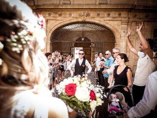 Le mariage de Elodie et Clément 1