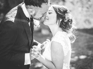 Le mariage de Marion et Anthony