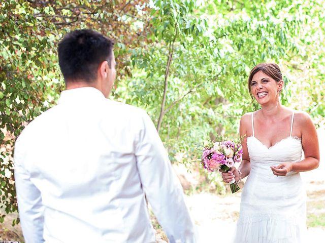 Le mariage de Brice et Sandra à Juvignac, Hérault 3