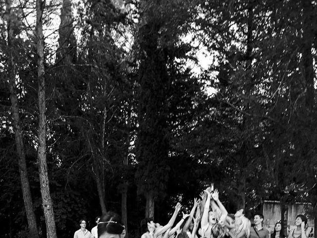 Le mariage de Brice et Sandra à Juvignac, Hérault 12