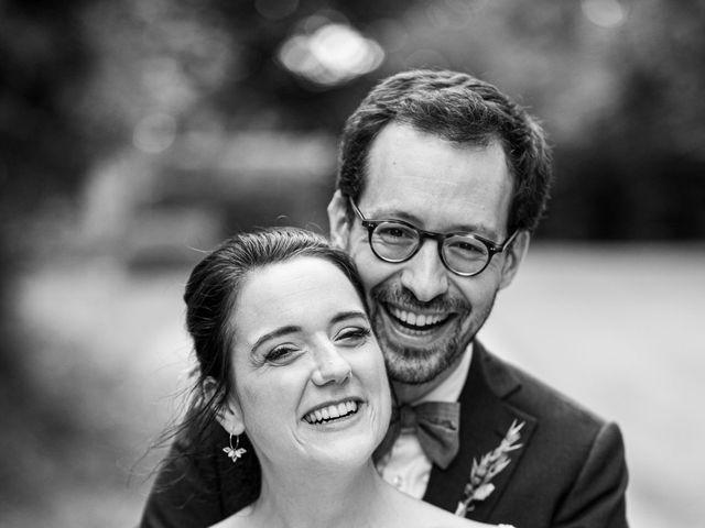 Le mariage de Florent et Alice à Paris, Paris 11