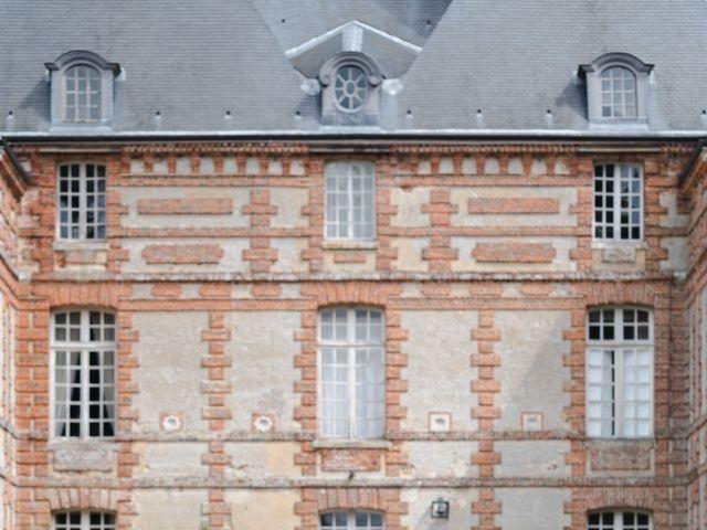 Le mariage de Florent et Alice à Paris, Paris 15
