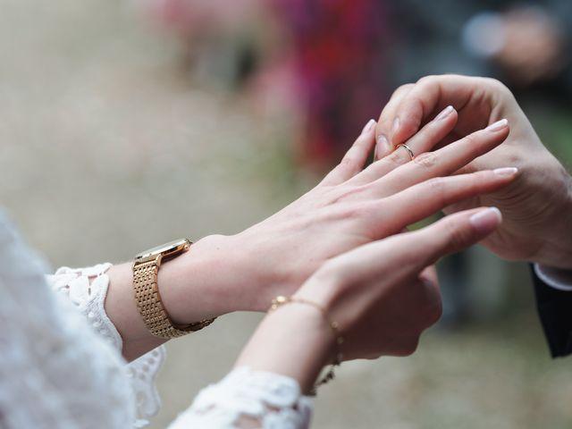 Le mariage de Florent et Alice à Paris, Paris 19