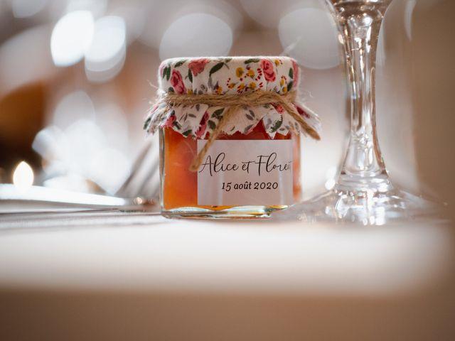 Le mariage de Florent et Alice à Paris, Paris 26