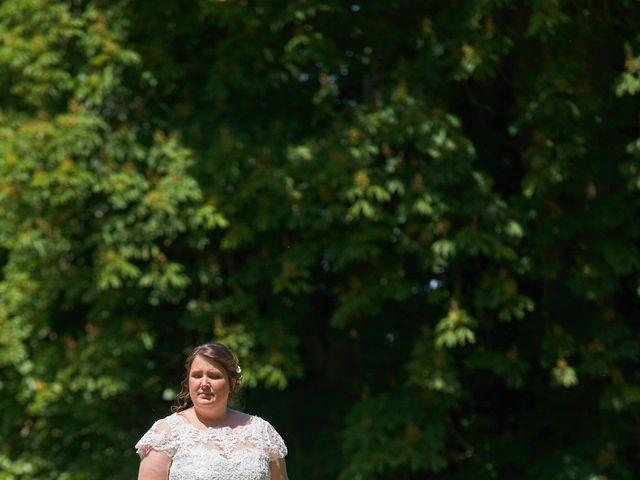 Le mariage de Denis et Ophélie à Saint-Pierre-du-Vauvray, Eure 28
