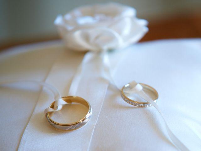 Le mariage de Denis et Ophélie à Saint-Pierre-du-Vauvray, Eure 38