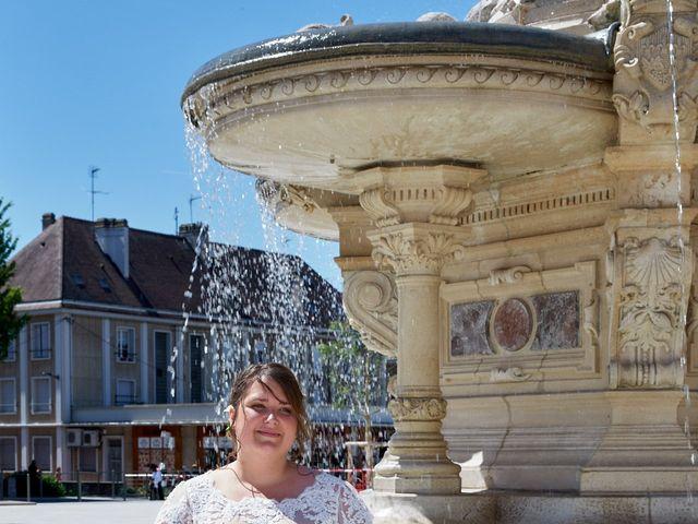 Le mariage de Denis et Ophélie à Saint-Pierre-du-Vauvray, Eure 43