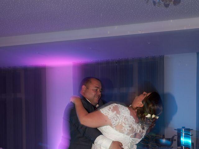 Le mariage de Denis et Ophélie à Saint-Pierre-du-Vauvray, Eure 78