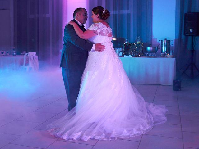Le mariage de Denis et Ophélie à Saint-Pierre-du-Vauvray, Eure 80