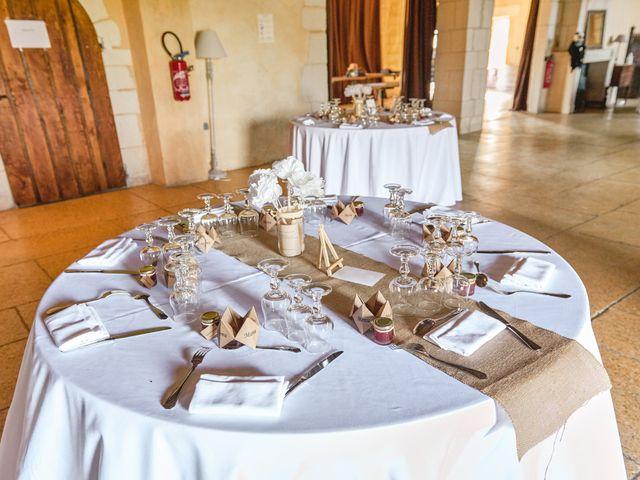 Le mariage de Jacques et Lucie à Bazoches-sur-Hoëne, Orne 12