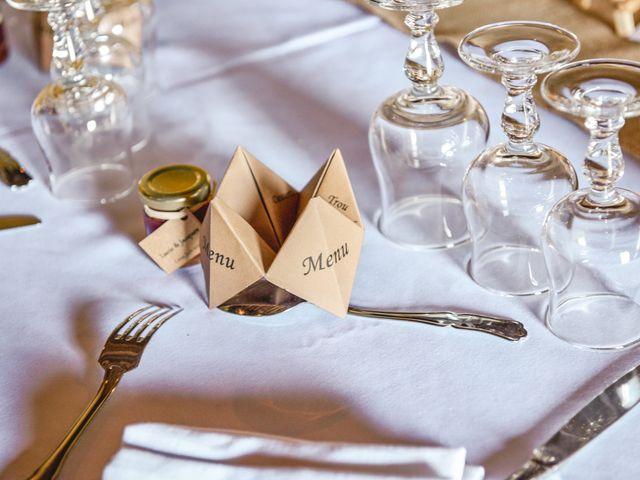 Le mariage de Jacques et Lucie à Bazoches-sur-Hoëne, Orne 13