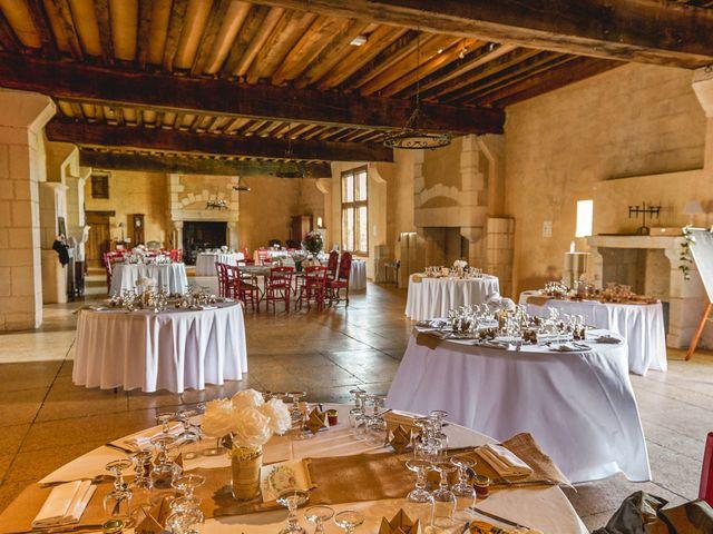 Le mariage de Jacques et Lucie à Bazoches-sur-Hoëne, Orne 15