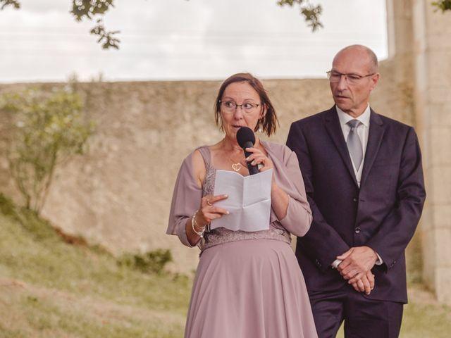 Le mariage de Jacques et Lucie à Bazoches-sur-Hoëne, Orne 31