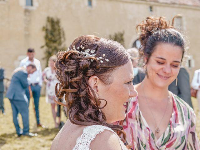 Le mariage de Jacques et Lucie à Bazoches-sur-Hoëne, Orne 37