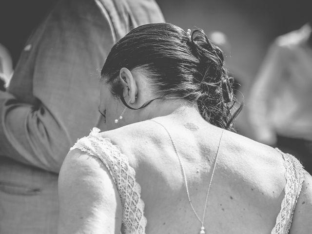 Le mariage de Jacques et Lucie à Bazoches-sur-Hoëne, Orne 41