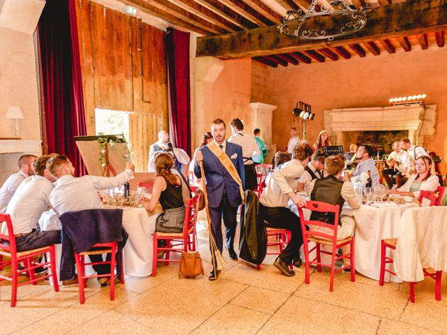 Le mariage de Jacques et Lucie à Bazoches-sur-Hoëne, Orne 63