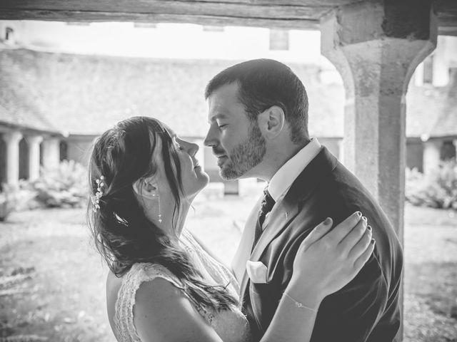 Le mariage de Jacques et Lucie à Bazoches-sur-Hoëne, Orne 80
