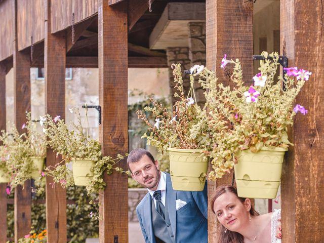 Le mariage de Jacques et Lucie à Bazoches-sur-Hoëne, Orne 85