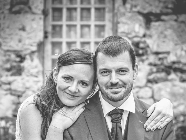 Le mariage de Jacques et Lucie à Bazoches-sur-Hoëne, Orne 86