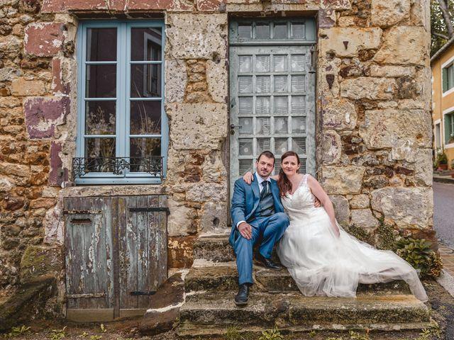 Le mariage de Jacques et Lucie à Bazoches-sur-Hoëne, Orne 87