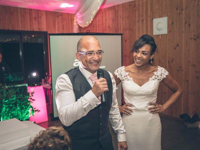 Le mariage de Angelina et Pierre-Yves