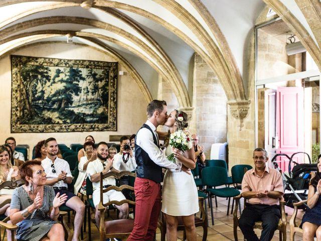 Le mariage de Clément et Elodie à Puyricard, Bouches-du-Rhône 4