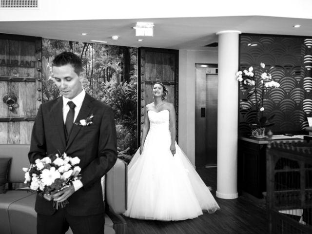 Le mariage de Clément et Elodie à Puyricard, Bouches-du-Rhône 22