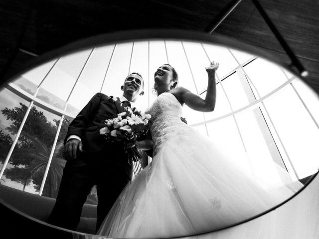 Le mariage de Clément et Elodie à Puyricard, Bouches-du-Rhône 25