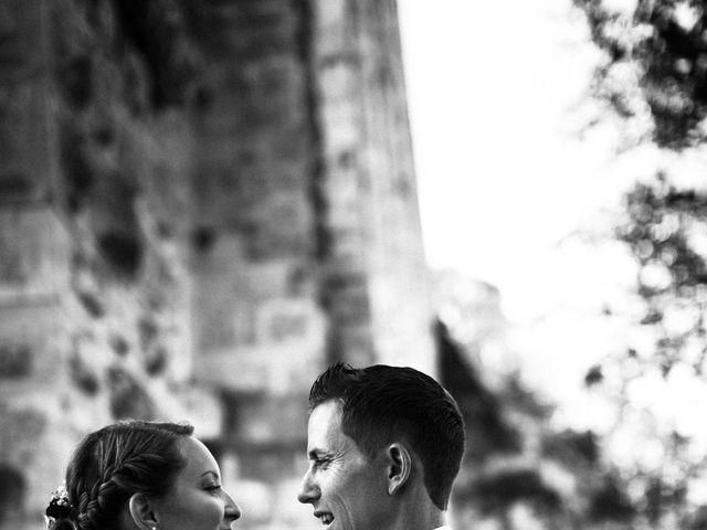 Le mariage de Clément et Elodie à Puyricard, Bouches-du-Rhône 27