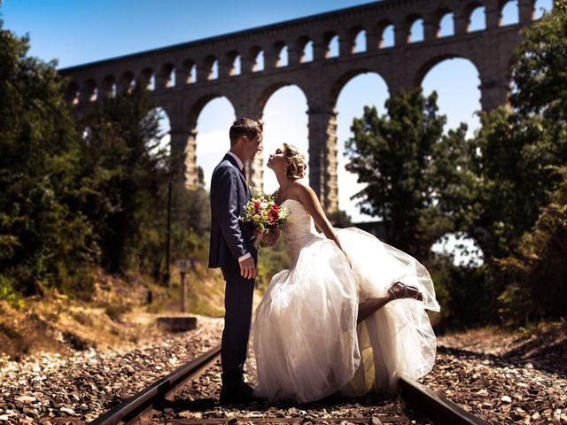 Le mariage de Clément et Elodie à Puyricard, Bouches-du-Rhône 28