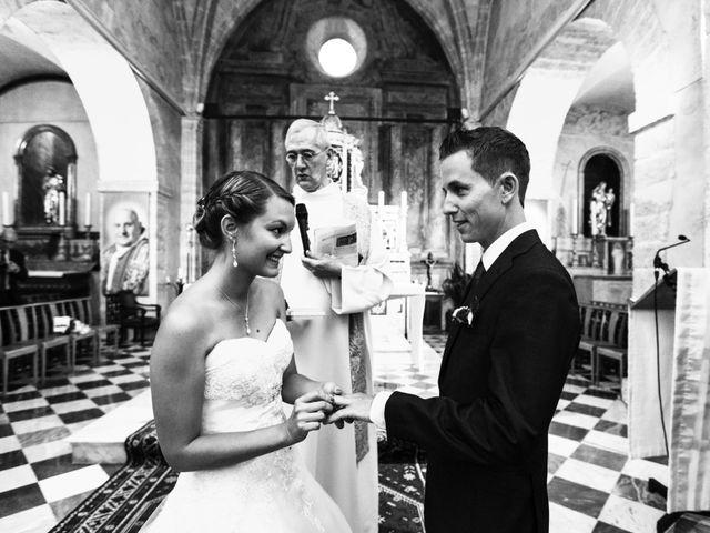 Le mariage de Clément et Elodie à Puyricard, Bouches-du-Rhône 29
