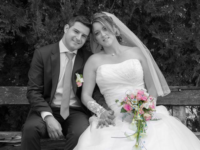 Le mariage de Adrien et Katia à Serres, Meurthe-et-Moselle 1