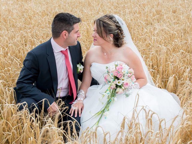 Le mariage de Adrien et Katia à Serres, Meurthe-et-Moselle 3