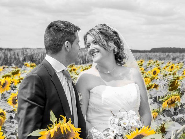 Le mariage de Adrien et Katia à Serres, Meurthe-et-Moselle 5