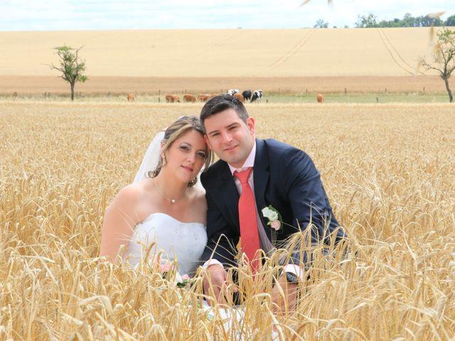 Le mariage de Adrien et Katia à Serres, Meurthe-et-Moselle 6