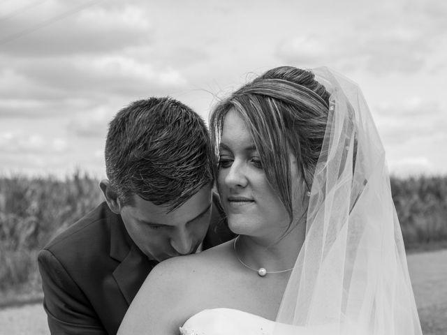 Le mariage de Adrien et Katia à Serres, Meurthe-et-Moselle 8