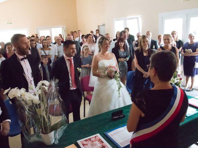 Le mariage de Adrien et Katia à Serres, Meurthe-et-Moselle 10