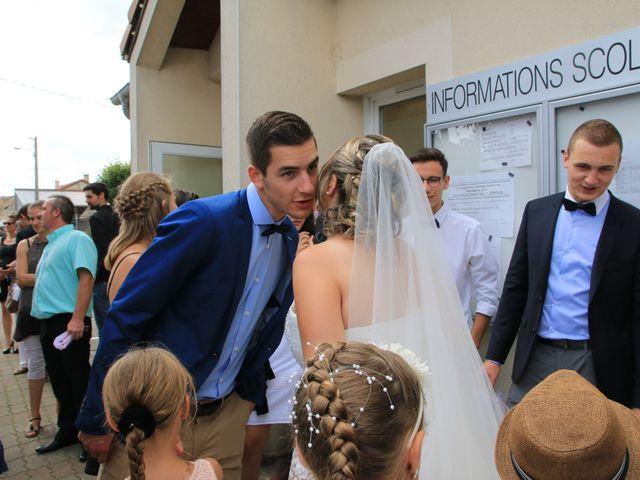 Le mariage de Adrien et Katia à Serres, Meurthe-et-Moselle 11