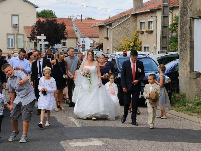 Le mariage de Adrien et Katia à Serres, Meurthe-et-Moselle 12
