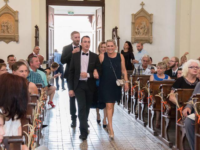 Le mariage de Adrien et Katia à Serres, Meurthe-et-Moselle 14